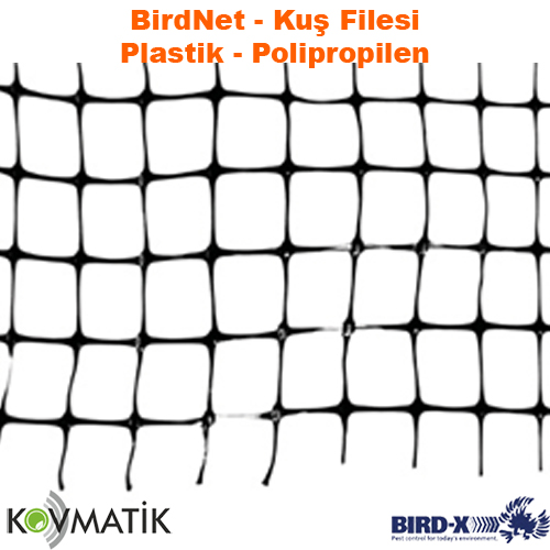 BirdNet - Kuş Filesi, PP